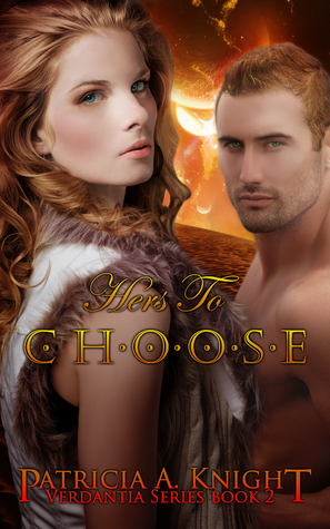 Hers to Choose (Verdantia, #2)