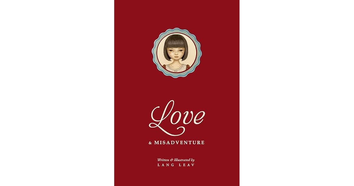 Love And Misadventure Pdf File