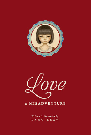 Image result for love and other misadventure