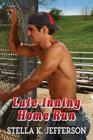 Late-Inning Home Run by Stella K. Jefferson