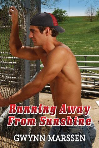 Running Away From Sunshine by Gwynn Marssen