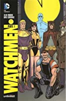 Watchmen, parte 1
