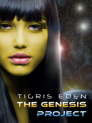 The Genesis Project (New Earth, #1)