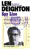 Spy Line (Bernard Samson, #5)