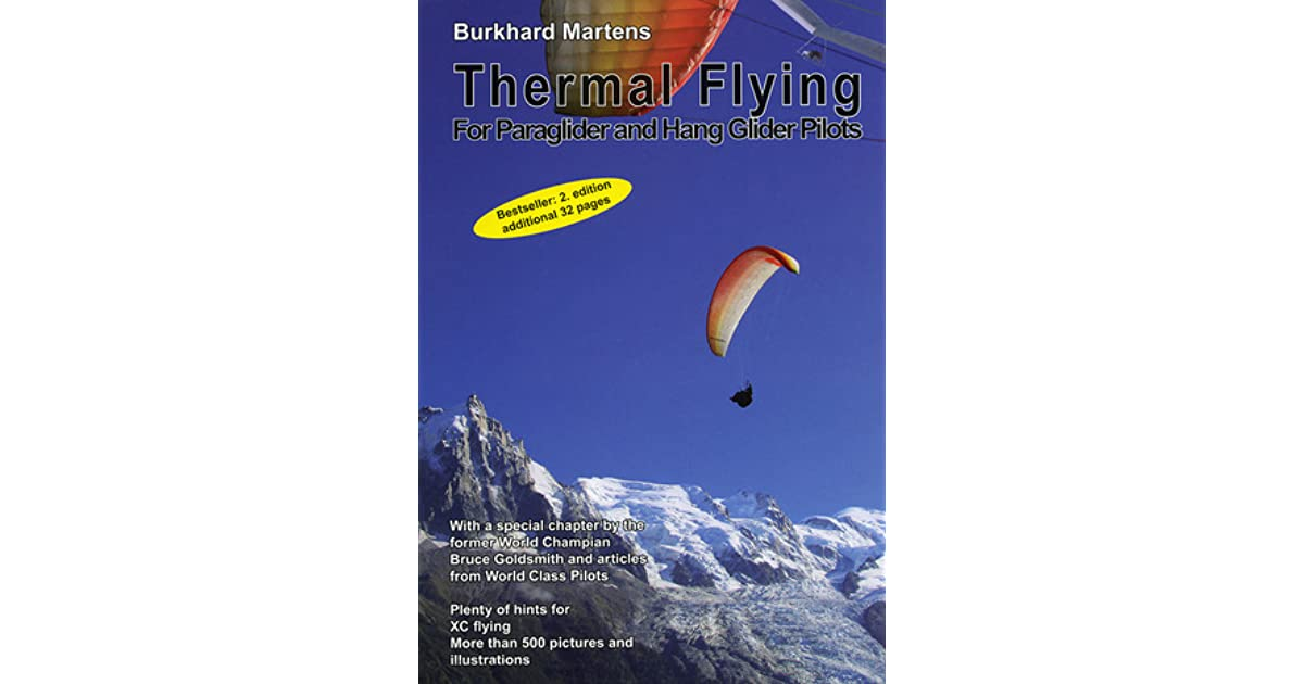 Thermal flying by burkhard martens fandeluxe Images