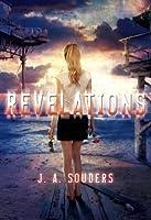 Revelations (The Elysium Chronicles, #2)