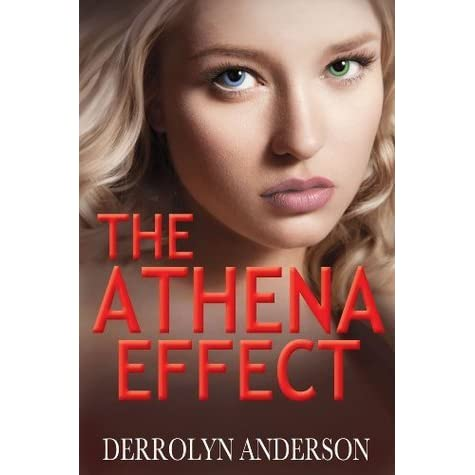 The Athena Effect, #2