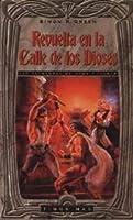 Revuelta en la calle de los dioses (Las aventuras de Hawk y Fisher)