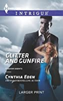 Glitter and Gunfire (Shadow Agents, #4)