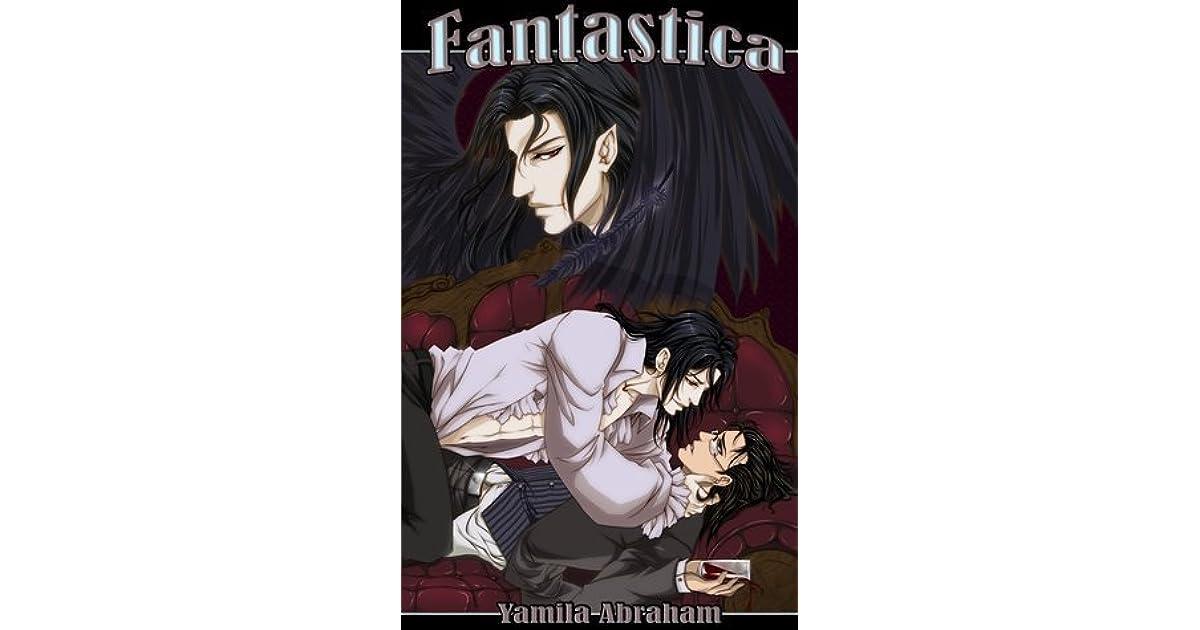 Fantastica 3 (Yaoi)