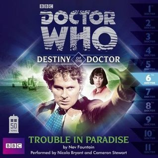 Doctor Who: Trouble in Paradise