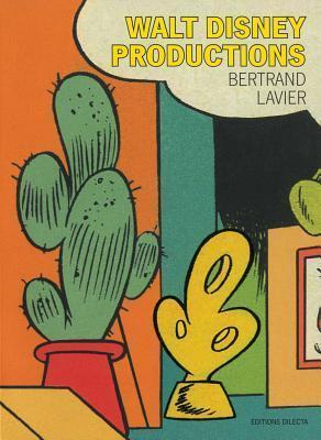 Bertrand Lavier: Walt Disney Productions