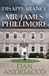 Disappearance of Mr. James Phillimore (Sebastian McCabe-Jeff Cody, #4)
