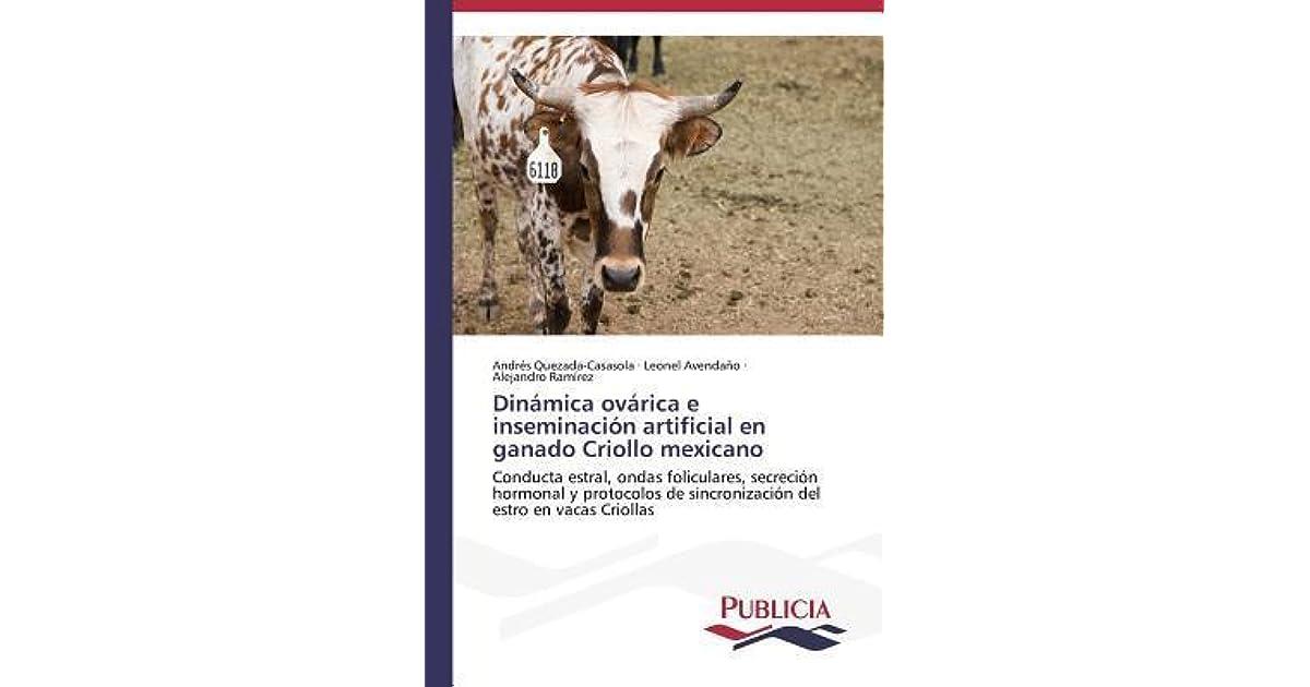 Inseminacion Artificial En Bovinos Download