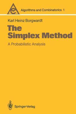 The Simplex Method, A Probabilistic Analysis