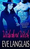 Wickedest Witch (Hell's Son, #0.5)