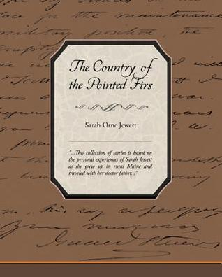 The Country of the Pointed Firs (eBook)