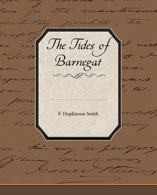 The Tides of Barnegat (eBook)  by  Francis Hopkinson Smith