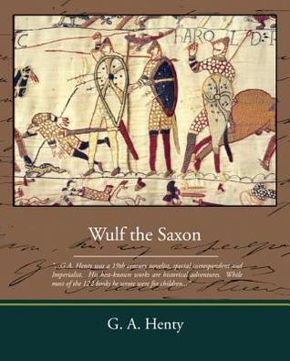 Wulf the Saxon (eBook)