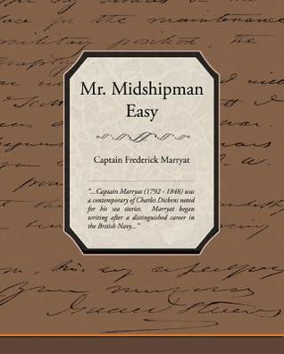 Mr. Midshipman Easy (eBook)