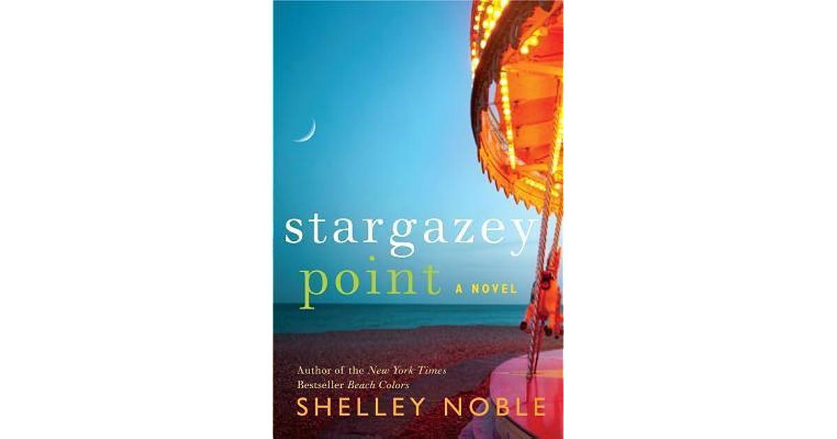Stargazey Nights: A Novella (A Stargazey Point Novella)