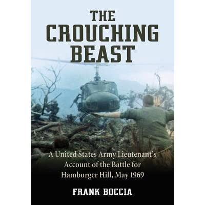 The Crouching Beast: A United States Army Lieutenant's