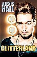 Glitterland (Spires, #1)