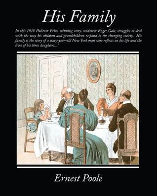 His Family (eBook)