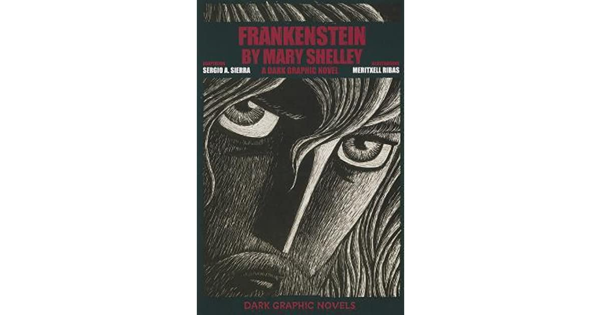 the road to regret in frankenstein a novel by mary shelley Mary shelley's frankenstein letter i about this page texts : 1831 about mary shelley plot summary of the novel.