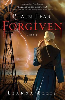Forgiven (Plain Fear #3)