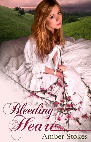 Bleeding Heart (The Heart's Spring, #2)