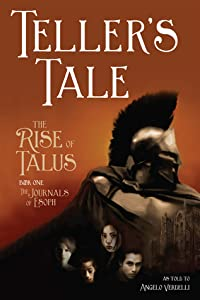 Teller's Tale: The Journals of Esoph