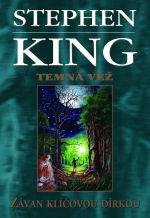 Závan klíčovou dírkou by Stephen King