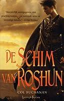 De Schim van Roshun (Het Hart van de Wereld, #2)