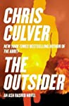 The Outsider (Detective Ash Rashid #2)