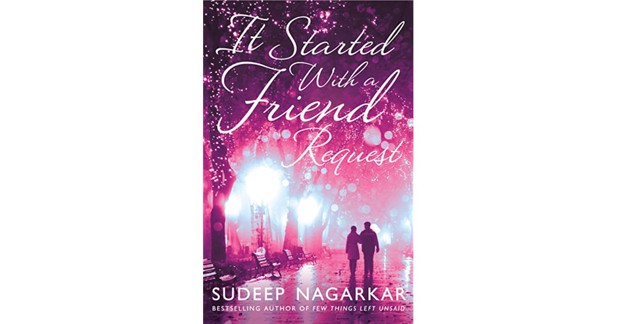 Few Things Left Unsaid By Sudeep Pdf