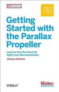 Getting Started with the Parallax Propeller
