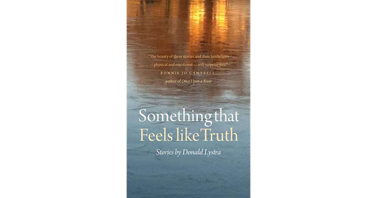 Something That Feels Like Truth (Switchgrass)