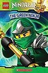 The Green Ninja (LEGO Ninjago Reader #7)