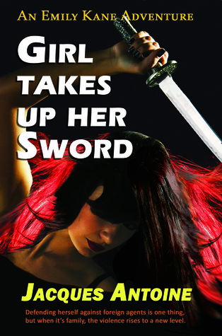 Girl Takes Up Her Sword  pdf