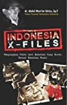 Indonesia X-Files