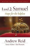 1 & 2 Samuel: Hope for the Helpless
