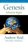 Genesis: Salvation Begins