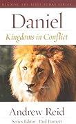 Daniel: Kingdoms in Conflict