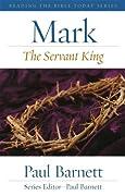 Mark: The Servant King