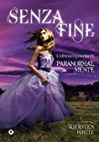 Senza fine (Paranormalcy, #3)
