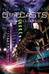 Outcasts (Safe Lands, #2)