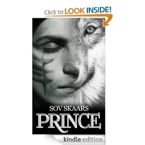 Prince (Wolves of Icaria, #7)