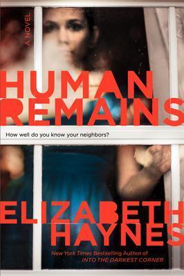 Human Remains by Elizabeth Haynes