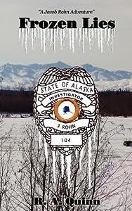 Frozen Lies (Jacob Rohn #1)